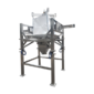 Bulk Bag Discharger w Bag small